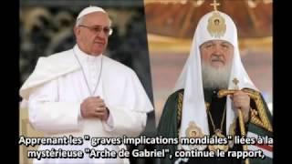 L' Arche de Gabriel voyage de La Mecque à l'Antarctique