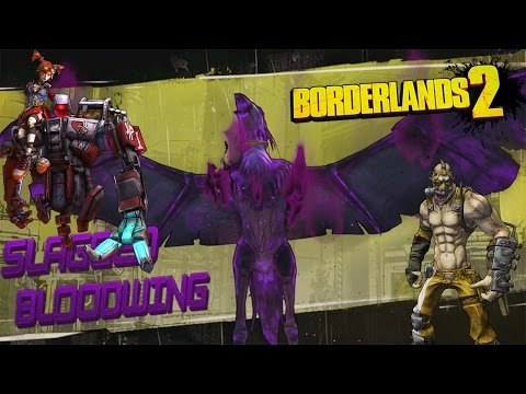 Awesome BORDERLANDS 2 | Video Reacción | Con MEIAMA