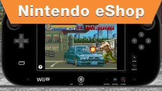 Nintendo eShop - Final Fight One