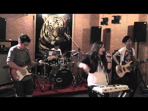 Maroon 5 - If I Never See Your Face Again ft. Rihanna Cover by Tui-Nui Band