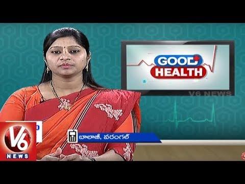 Infertility Problems | Reasons And Treatment | Homeocare International | Good Health | V6 News