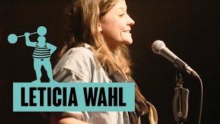 Leticia Wahl – Liebesgedicht an mein Herz