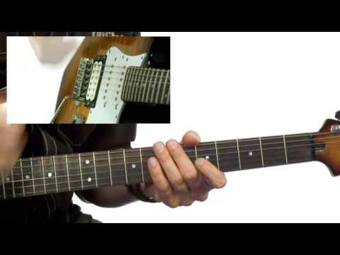 Guitar Interactives - #43 Melodic Hooks & Motifs - Guitar Lesson - Robbie Calvo