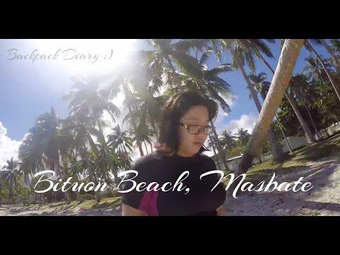 Backpack Diary | Bituon Beach, Masbate | February 13, 2015 | XOISH