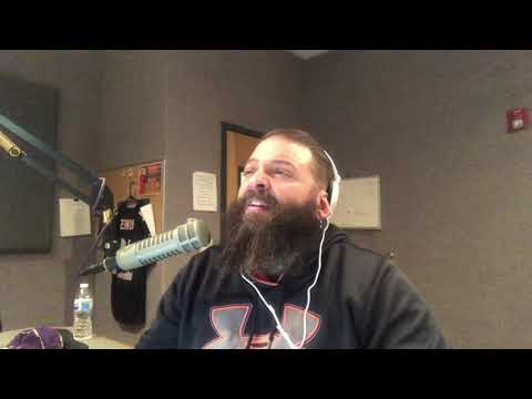 Scotty Perry - Recap of the Morning Rush from 1/10/19