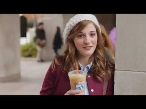 Dunkin Donuts - What Are You Drinkin'