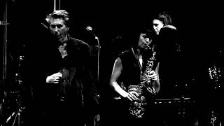 Bryan Ferry - A Wasteland / Windswept Live in Hollywood, Florida 2017