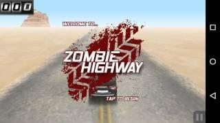 Hack De Zombie Highway