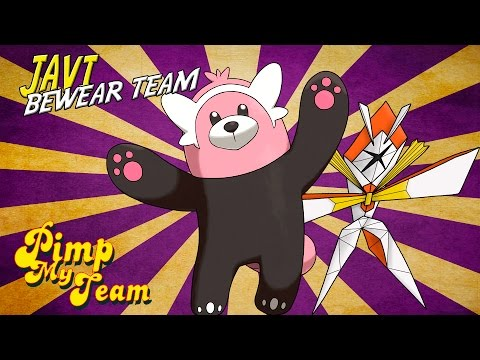 PIMP MY TEAM EP 6!!! JAVI, EL BEWEAR DESTRUCTOR!!