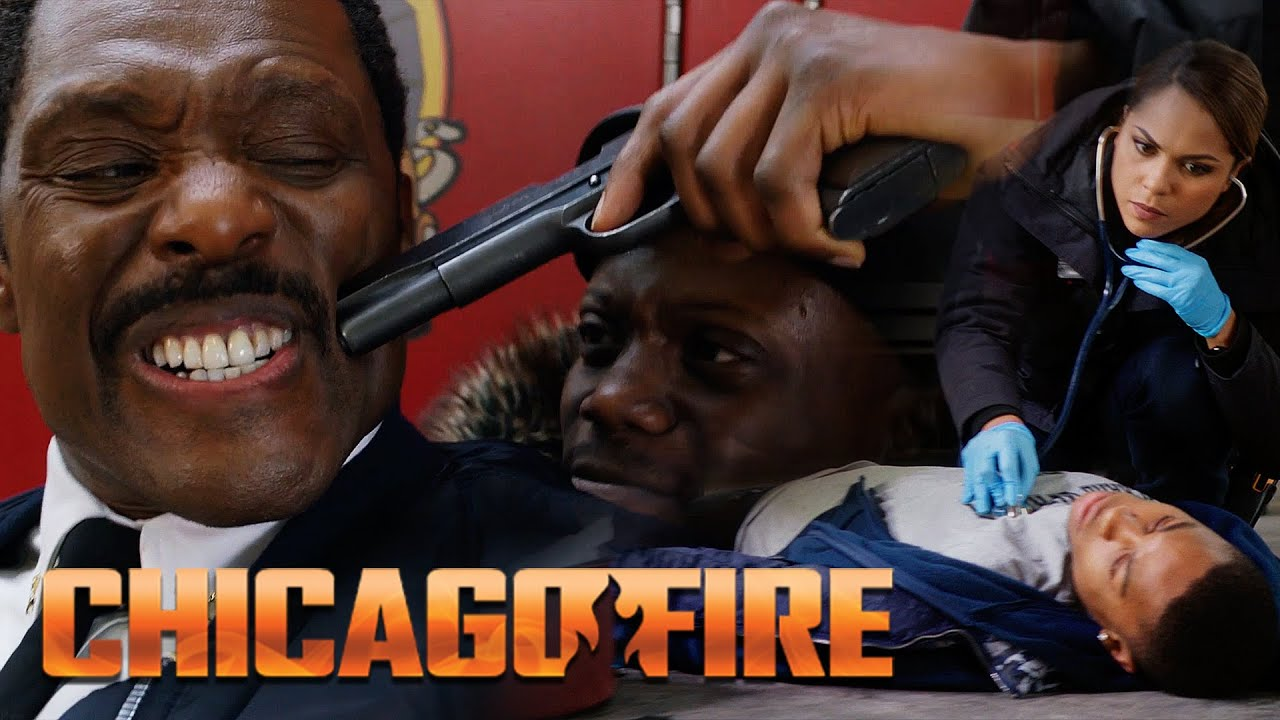 Download Hostage Co-Operation | Chicago Fire