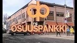 Iisalmen Osuuspankki, mainos 1994