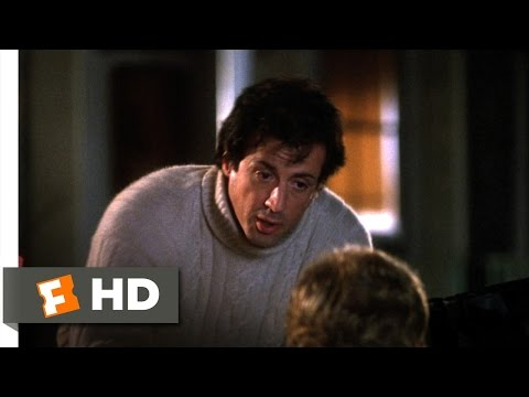 Rocky V (3/11) Movie CLIP - Don't Sell Out (1990) HD