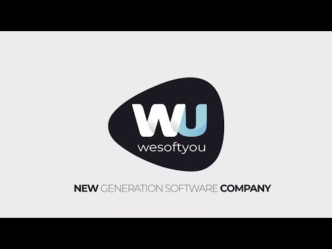 WeSoftYou - Mobile & Web Development From A To Z