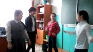 Стой и не танцуй))