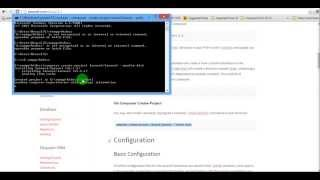 Laravel 5.1.1 install in 3 min !! (Windows)