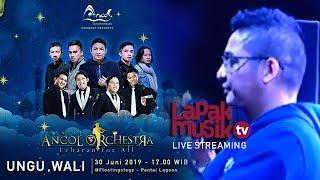 Ungu Live In Concert Ancol Ancol Orchestra MP3