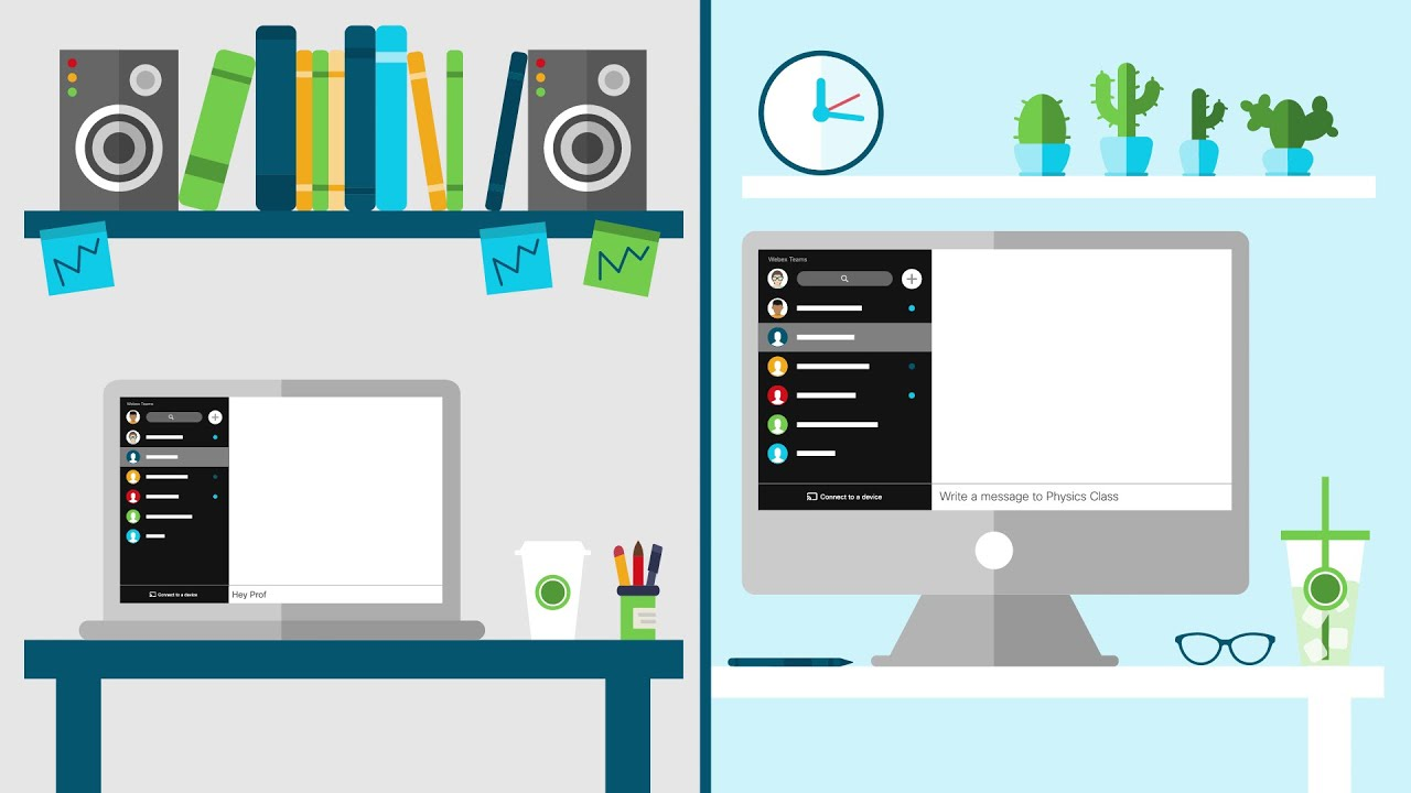 Create New Learning Experiences with Cisco Webex - YouTube