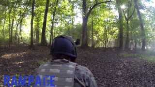 Blackwater Marsh Airsoft Field