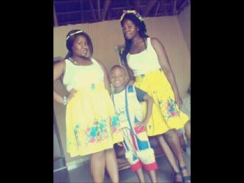 Timburhi sisters-hi landa va lavaya