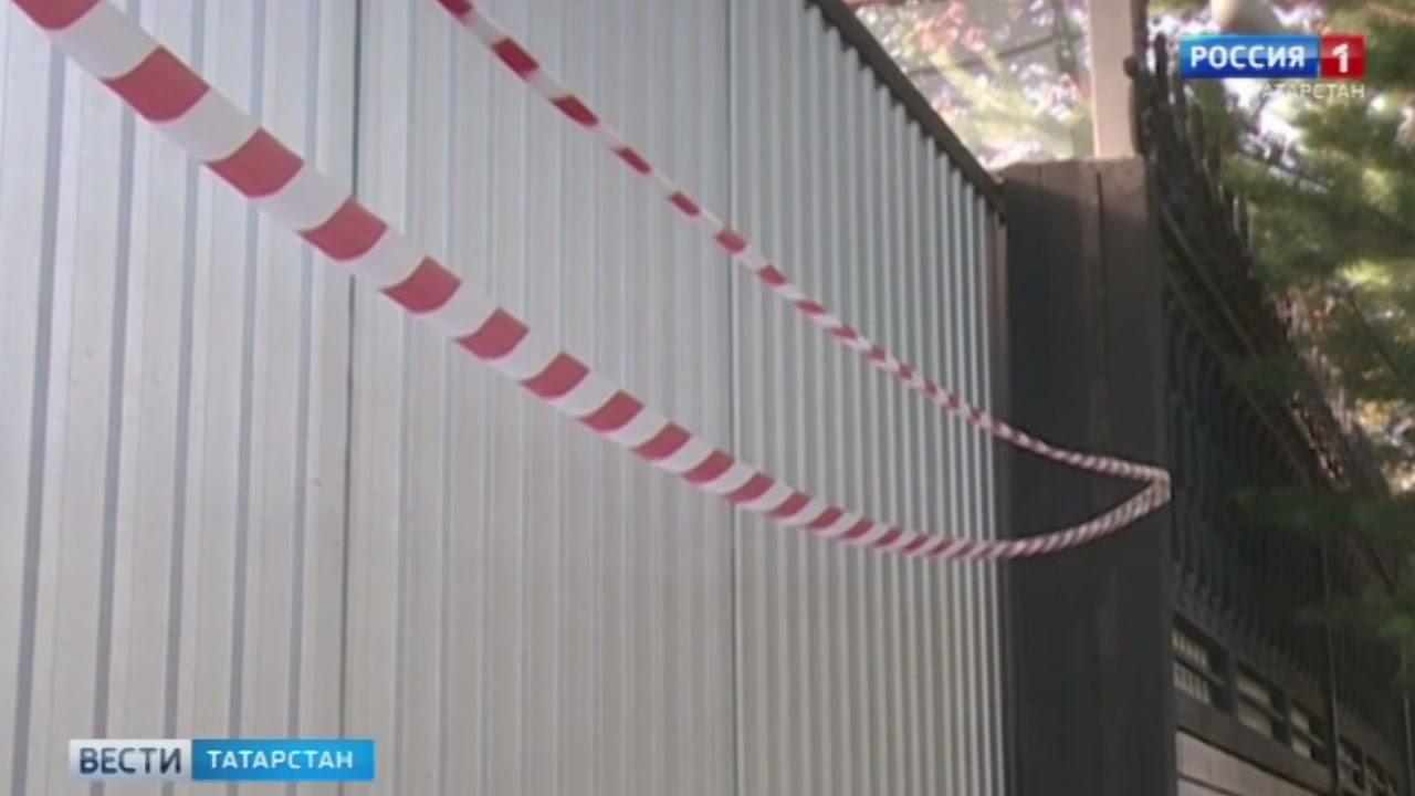 Забил молотком: подробности жестокого убийства пожилой парой в Челнах