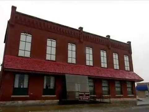 Remembering Braman, Kay county, Oklahoma