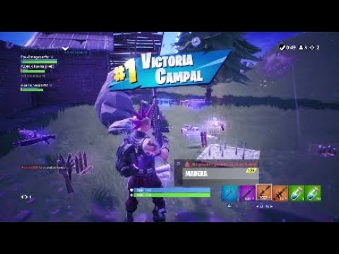 Fortnite Ubicacion 3 Fuegos Artificiales Temporada 7 Semana 4
