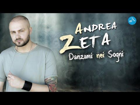 Andrea Zeta - Scusa se ti ho fatto male (Ufficiale 2017)