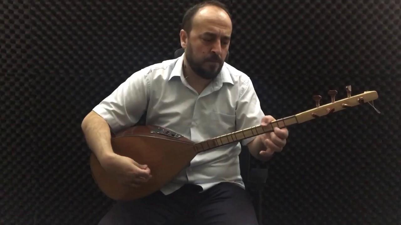 Ahmet Kaya Ağladıkça Türküsü Nasıl Çalınır? Solfej