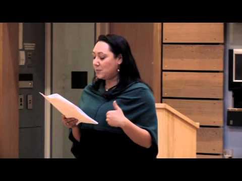 "IGOV Indigenous Speaker Series - Shalene Jobin's ""Acimostakewin"""
