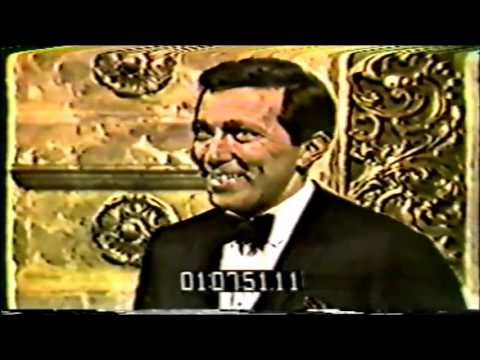 Jerry Lewis on The Andy Williams Show