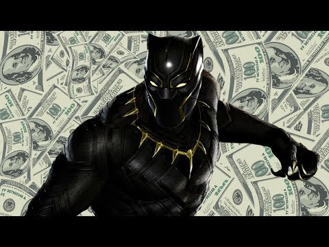 How Much Does It Cost To Be Black Panther?