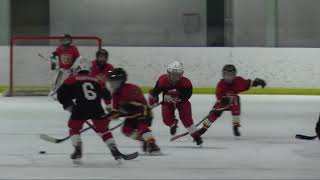 Livonia seven-year Owen McGlinch old scores hat trick on his birthday