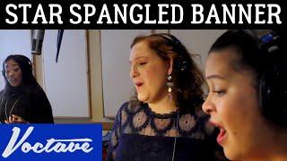 Voctave - Star Spangled Banner