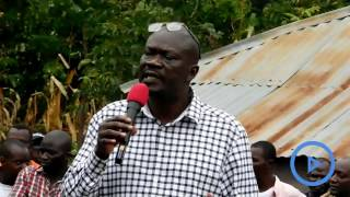 Rasanga wants IEBC to lock out Gumbo from ballot for engaging in violence