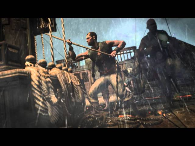 A Pirate's Life on High Seas – Assassin's Creed 4 Black Flag
