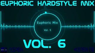 OCTOBER 2014 | Euphoric Hardstyle Mix Vol. 6
