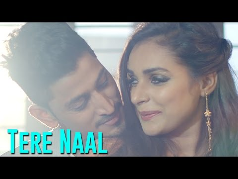 Tere Naal ( Full Video)   Lavy N   Latest Punjabi Songs 2016   Mp4 Records