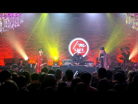 [I'm LIVE] Geeks(긱스) & Officially missing you