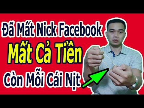 làm thế nào để lấy lại facebook khi bị hack - Lấy Lại  Facebook Bị Hack - Facebook Bị Khoá    Câu Chuyện Dở Khóc Dở Cười