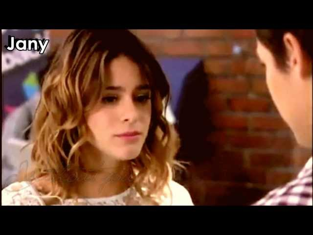 Violetta & Leon (Without you) Travel Video