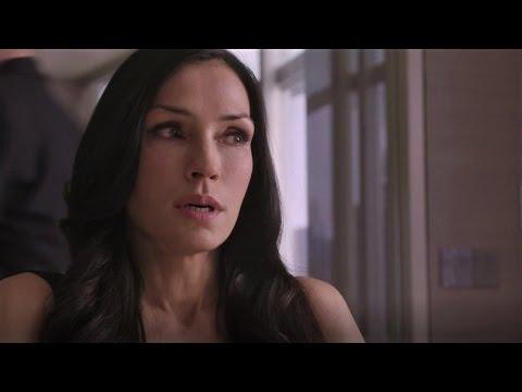 "BLACKLIST: REDEMPTION S01E01 Official Clip ""Funeral"" (HD) Famke Janssen Drama Series"