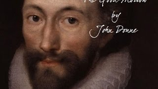 "Poetry Reading - ""The Good-Morrow"" by John Donne"