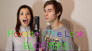 Roxette - The Look (AVDL BLOOPERS #2)