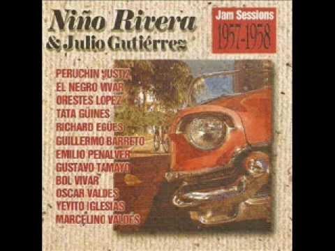 Niño Rivera Montuno con Swing