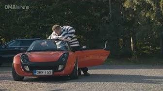 OmaLaina.fi 100 - 50 000€ - Tarvitsetko sopivamman kokoisen auton?