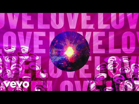 Love (Videolyric) - Mon Laferte