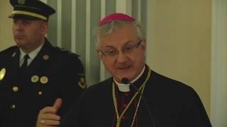 Discurs del Copríncep Episcopal Joan-Enric Vives a la recepció de Nadal
