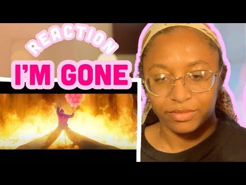 REACTION: I'm Gone - Oliver Tree