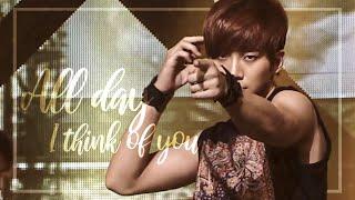 하루 종일. 투피엠. 생각뿐 할 수밖에 없어지는 2PM-하.니.뿐.(A.D.T.O.Y) 교차편집(Stage …