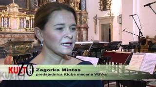 Kulturni Magazin 27. rujna 2015.